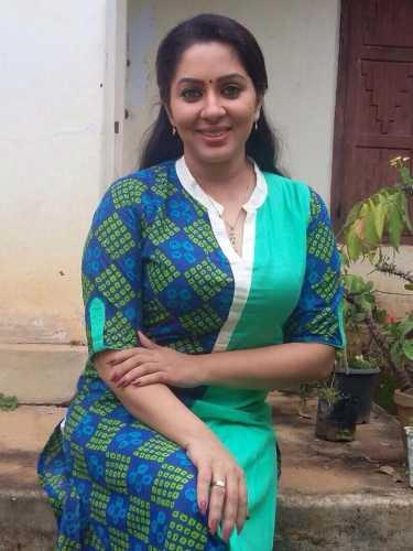 Sreeya Ramesh Trending Photos - Metromatineecom Photo -3706