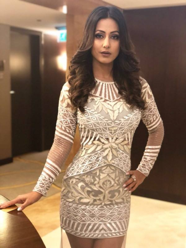 actress-hina-khan-stuns-in-a-grey-gown-1