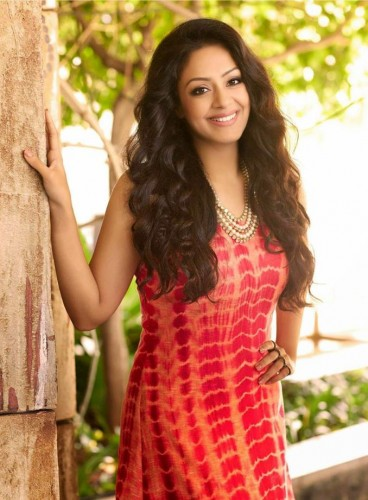 Jyothika Latest Photoshoot Stills12