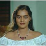 Actress Silk Smitha Before Suicide- Photos