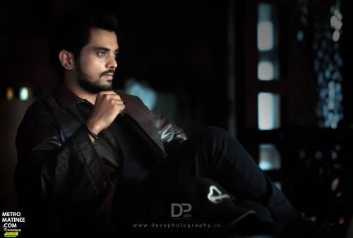 Ankit_HariKrishnan_Fresh_Face