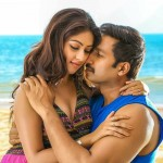 Anu Emmanuel Latest Photos From Telugu Movie Oxygen
