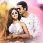 Anu Emmanuel Latest Photo From Telugu Movie Oxygen
