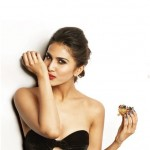 Actress Vaani Kapoor Hot FHM Magazine Photoshoot Stills