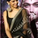 Deepika Padukone At 3D Trailer Launch Of Film Padmavati