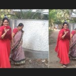 Kavya Madhavan After Second Marriage With Actor Dileep