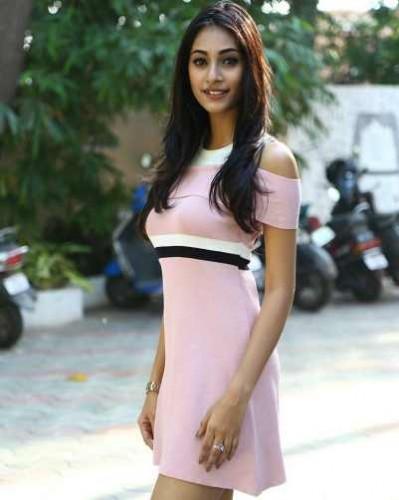 Miss India 2018 - Anukreethy Vas Photo Gallery