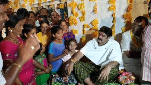 Nandamuri Balakrishna Latest Photos