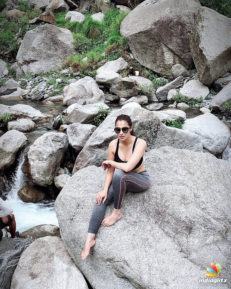 Raai Laxmi Latest photos
