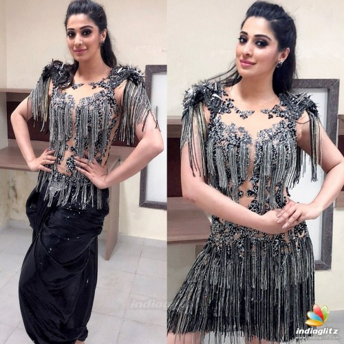 Raai Laxmi Latest photos