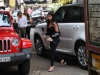 Shah Rukh Khan's daughter Suhana Khan spotted at Skin Clinic