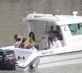 Suhana Khan celebrates Shah Rukh Khan's Birthday with friends at Alibaugh home