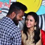tamil-anchor-manimegalai-and-her-husband-hussain-photos-1