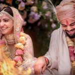 Virat Kohli Anushka Marriage Photos