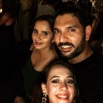 Yuvraj Singh's Latest Cool Photoshoot