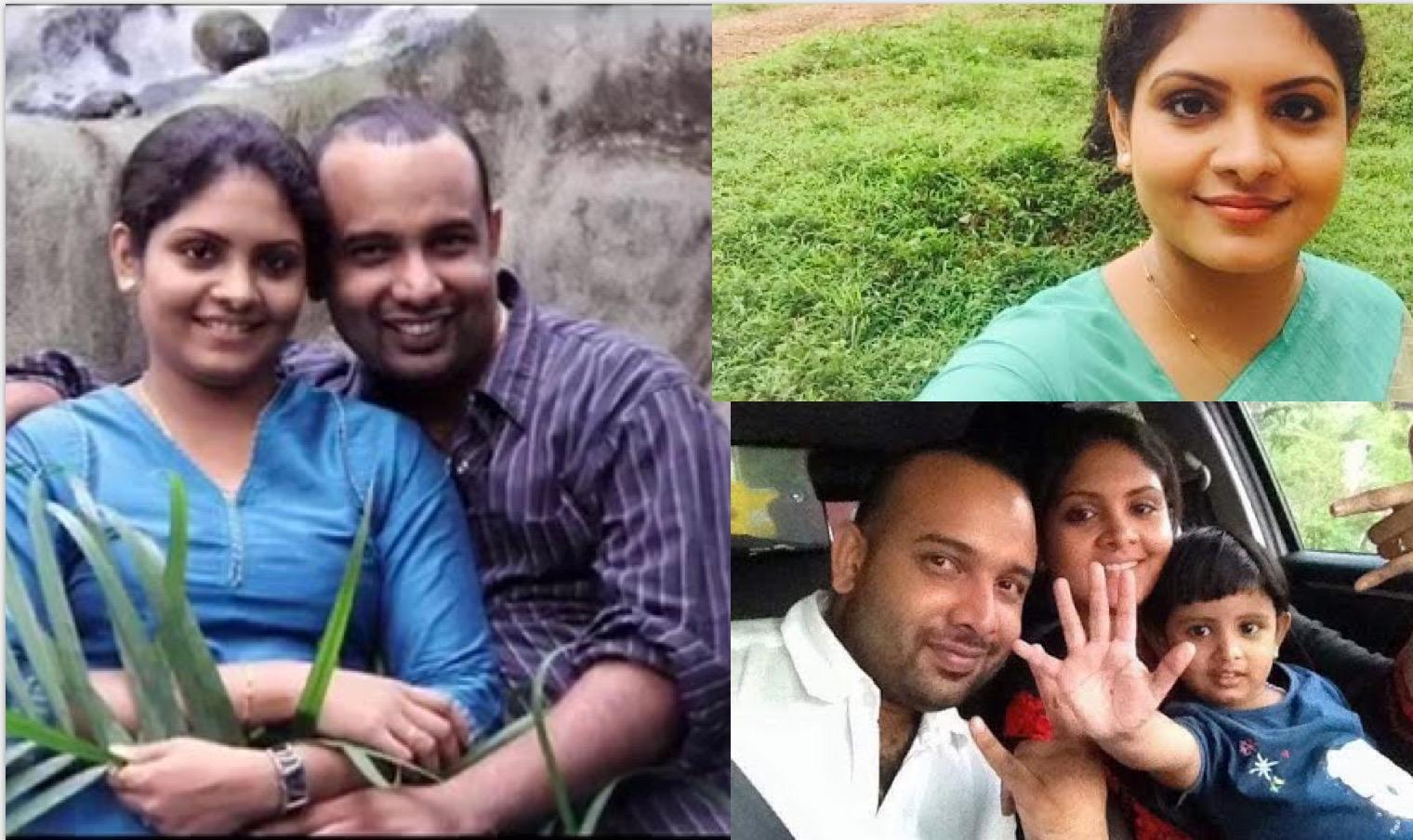 Serial Actress Gayathri Arun Family Photos