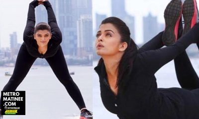 Aishwarya Rai Workout Routine 2017 - Photo Gallery
