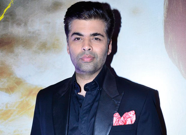 Karan-Johar-feels-pressures-of-parenting-are-completely-overrated-news