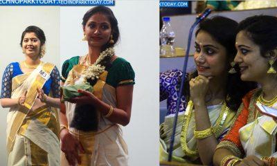 Malayalimanka KeralaSreeman Grand Finale Photos