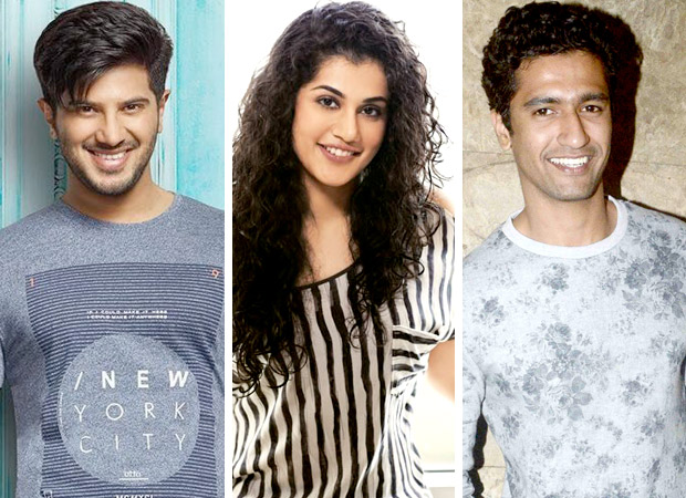 Dulquer-Salmaan-to-be-third-actor-in-the-love-triangle-with-Taapsee-Pannu-and-Vicky-Kaushal