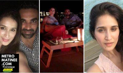 Sagarika-Ghatge-and-Zaheer-Khan's-honeymoon-photos