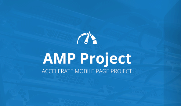 AMP_Accelerated Mobile Pages