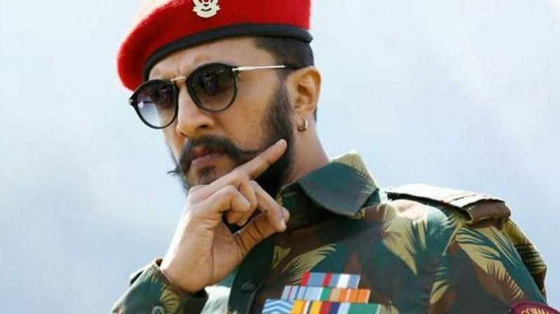 kannada-actor-sudeep-hollywood-debut-risen