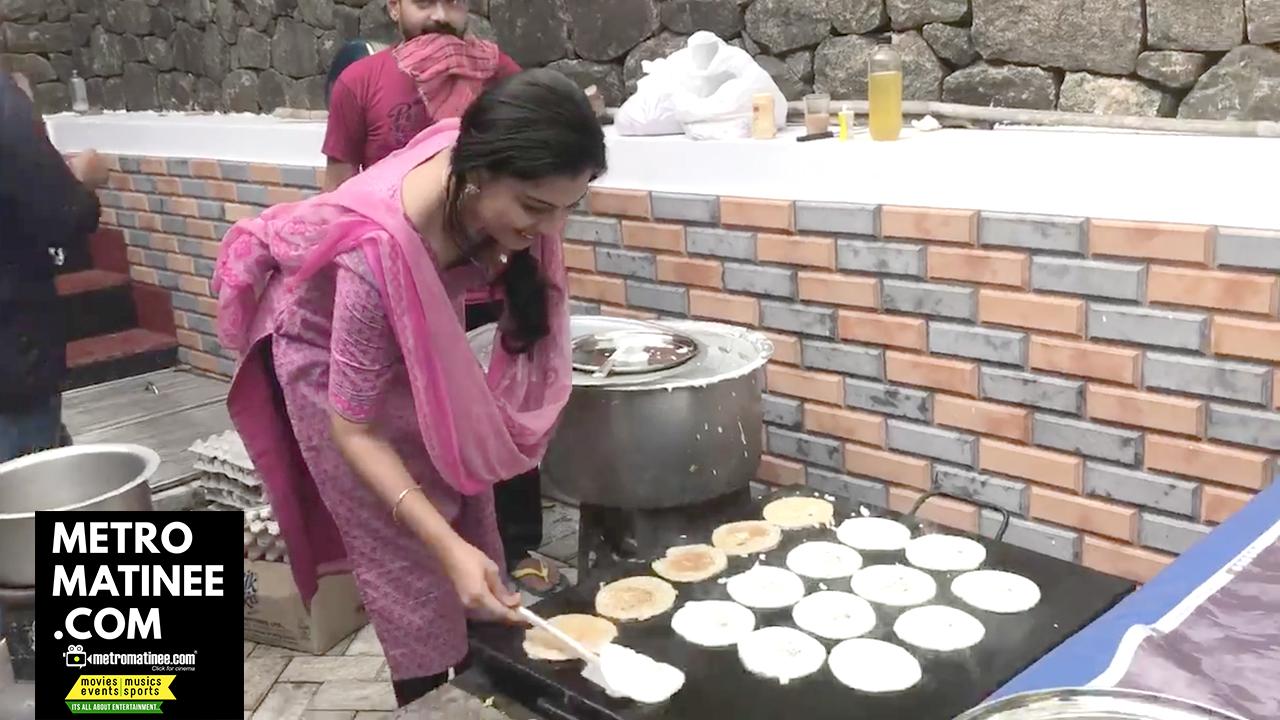 Anusree Cooking