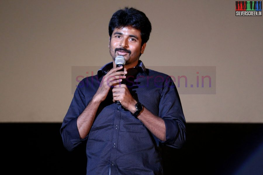 Tamil actor Sivakarthikeyan will not act in advertisements anymore