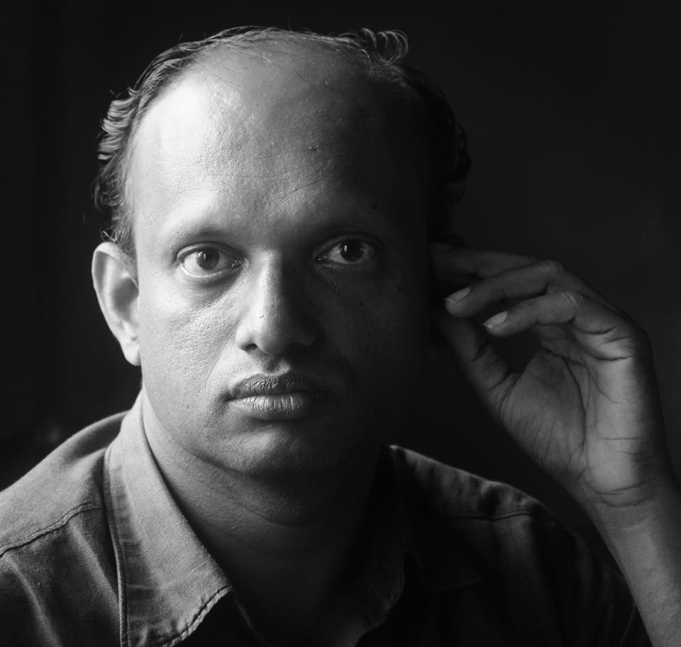 Sajeev_Pillai
