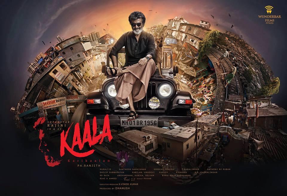 Kaala_Movie