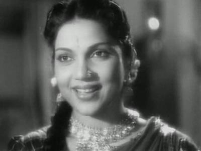 Bhanumathi