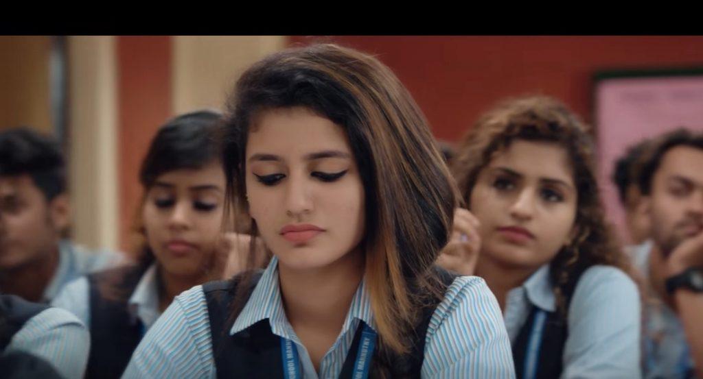 Oru Adaar Love Teaser