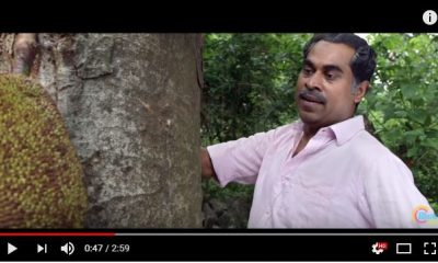 Kuttanpillayude Sivarathri