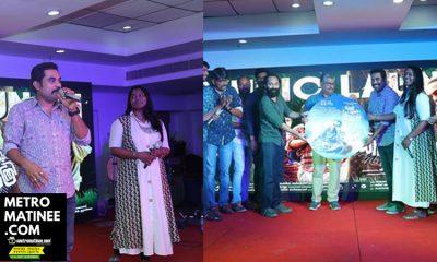 Kuttapillayude_Sivarathri_Music_Launch