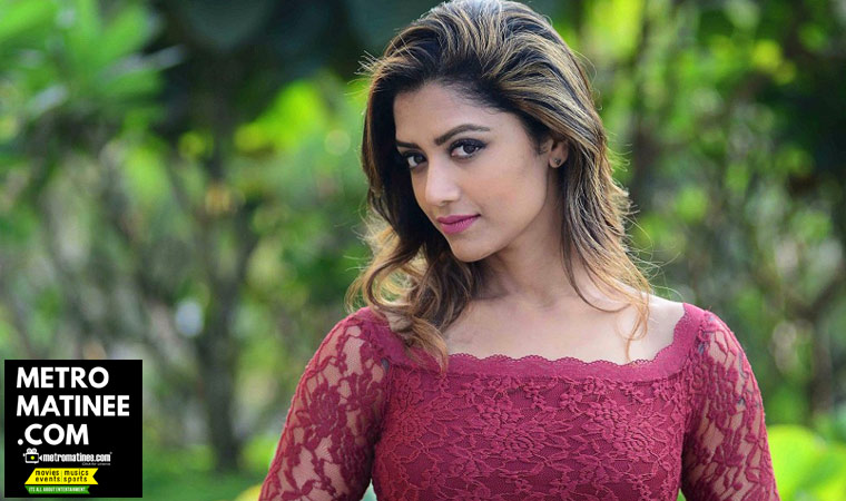 Mamta Mohandas To Play A Speech Therapist In Her Next Movie