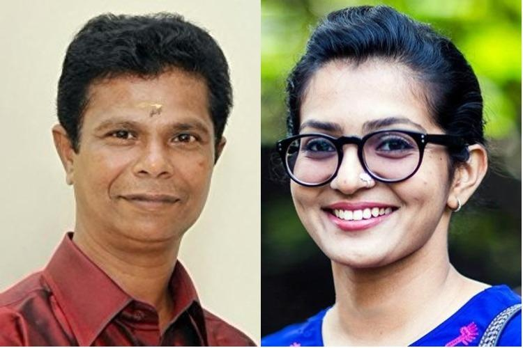 Parvathy-Indrans
