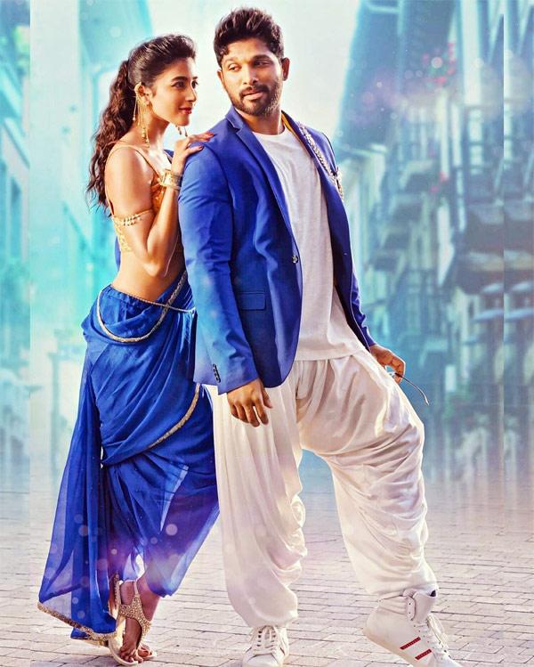 Pooja-Hegde-Allu-Arjun