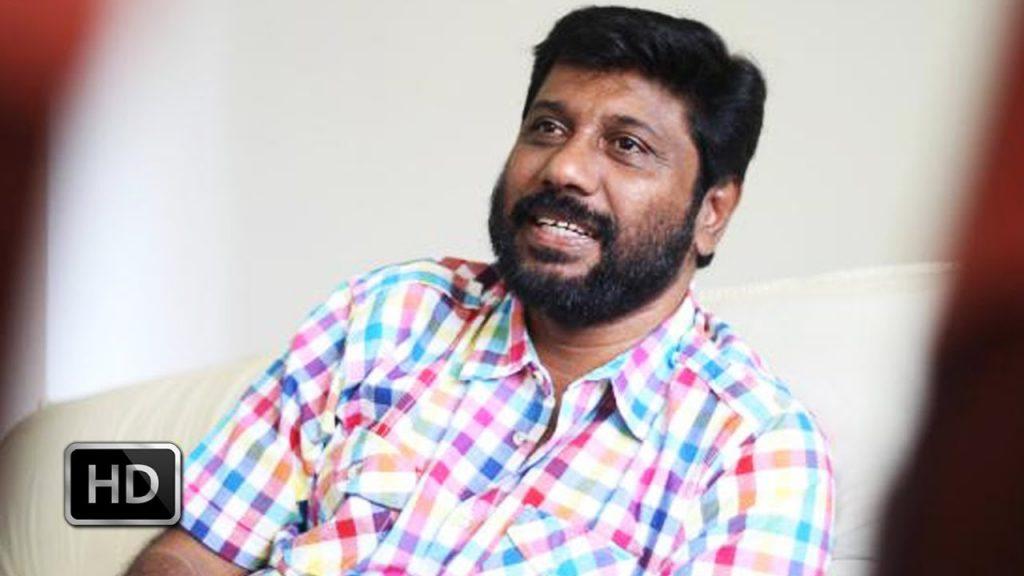 Siddique_director