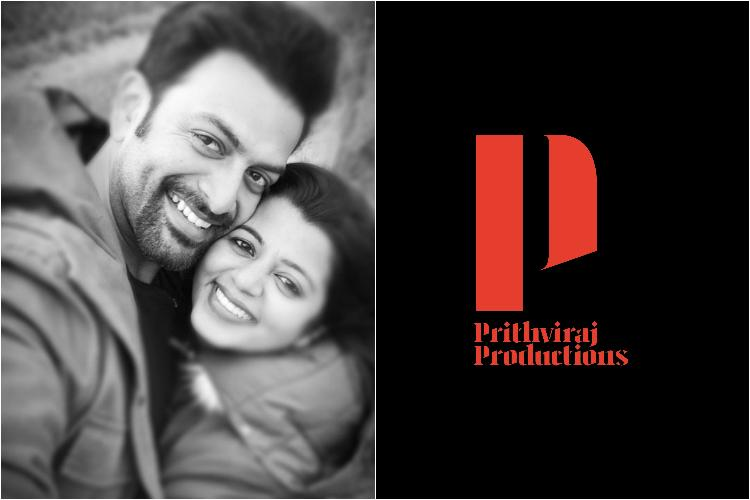 prithviraj_Production