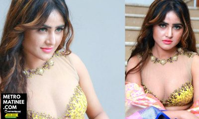 Sony Charishta Hot Photos