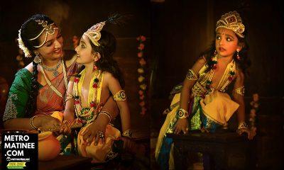 Vishu special Photo Story by High fashion Photographer Arun Dev | DP Lifestyle Hub | KalkiThe Evolution