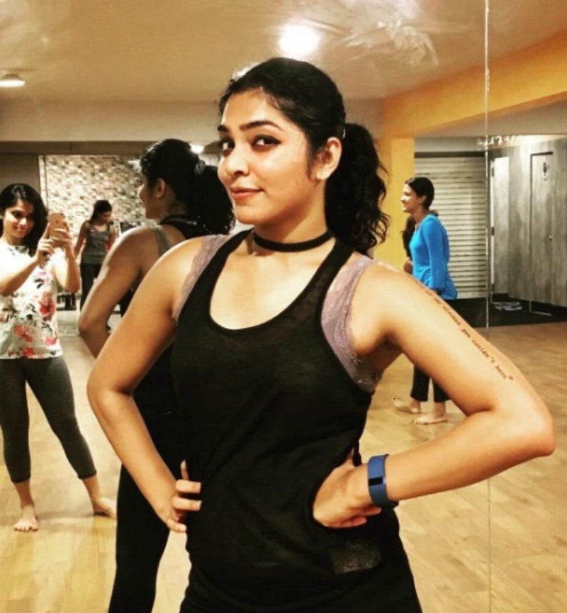 Campus Connect College Sports Entertainment Viral News: Top Liked Photos Of Rima Kallingal