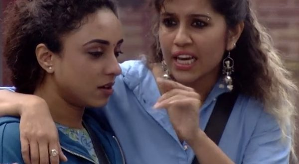 Pearle Maaney To Get Eliminate From Bigg Boss Malayalam Asianet