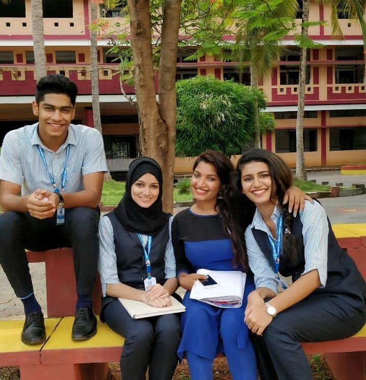 Campus Connect College Sports Entertainment Viral News: പ്രിയയ്ക്ക് പ്രാധാന്യം നൽകിയപ്പോൾ നൂറിന് ആകെ